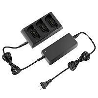 Battery Charger for Parrot Bebop 2 Drone FPV Battery